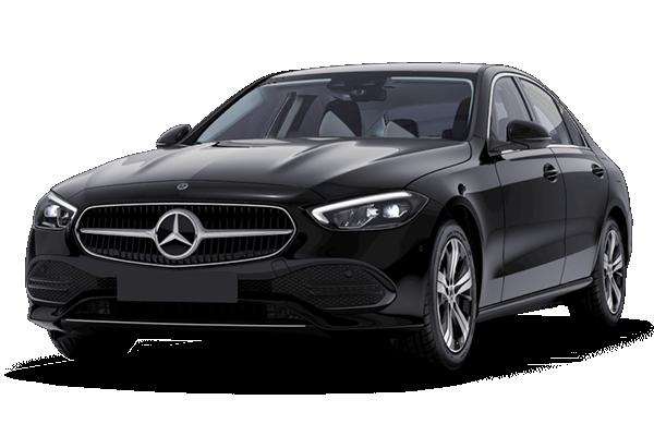 Mercedes Classe c neuve