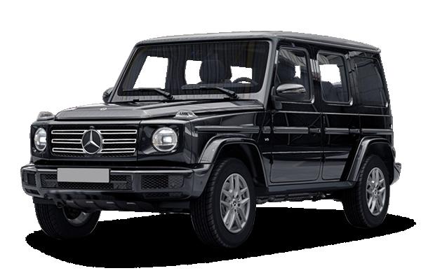 Mercedes Classe G >> Prix Mercedes Classe G Des 98 788 Consultez Le Tarif De La
