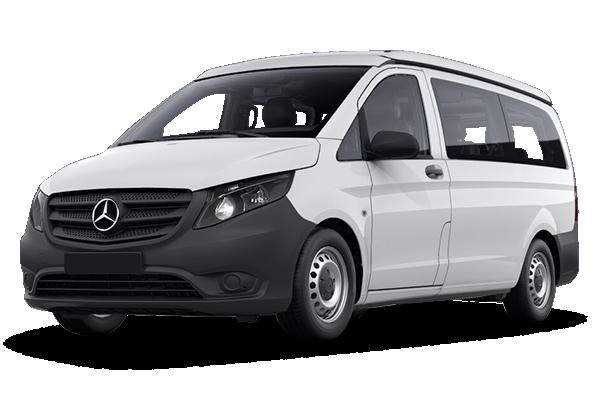 Mercedes Marco polo neuve