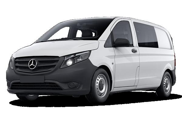 Mercedes VITO MIXTO