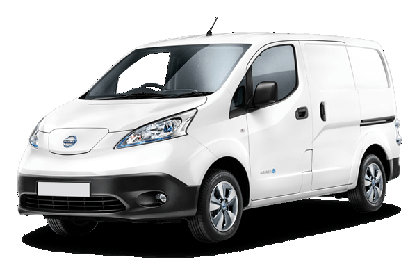 Nissan E-NV200 FLEX FOURGON 2017