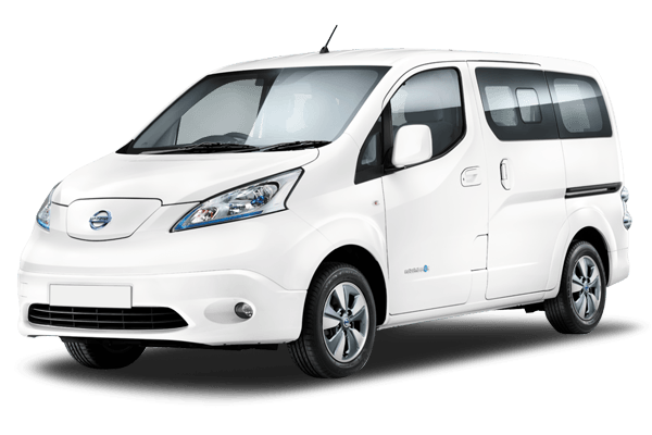 nissan e nv200 evalia flex neuve achat nissan e nv200. Black Bedroom Furniture Sets. Home Design Ideas