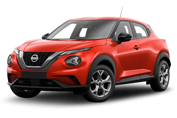 Nissan Juke 2021 neuve