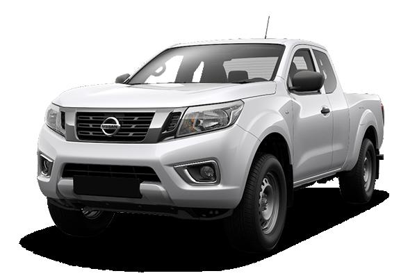 Nissan NAVARA 2019 EURO6D-TEMP