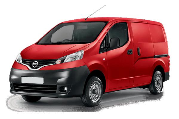 Nissan NV200 FOURGON 2016
