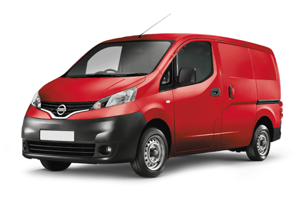 Nissan NV200 FOURGON