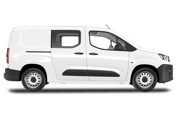 Peugeot PARTNER CABINE APPROFONDIE