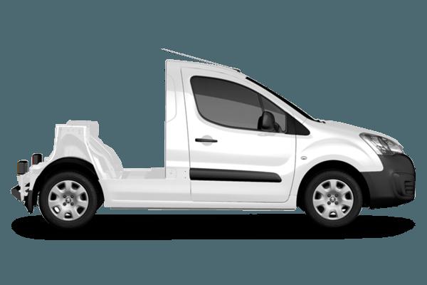 Peugeot PARTNER PLANCHER CABINE