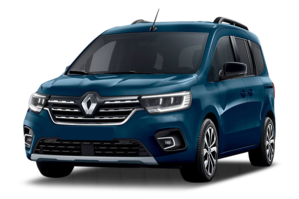 Renault Kangoo neuve