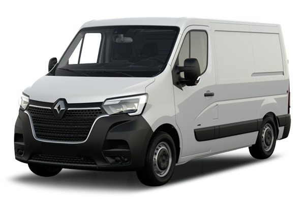 Renault MASTER ELECTRIC FOURGON