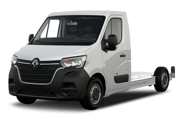 Renault MASTER ELECTRIC PLANCHER CABINE
