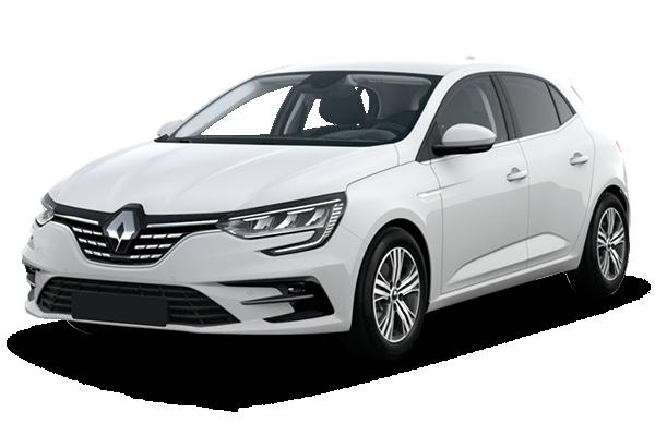 Renault Megane iv berline neuve