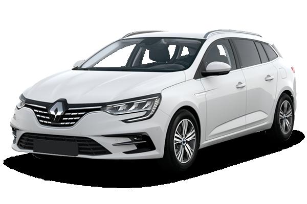 Renault MEGANE IV ESTATE NOUVELLE