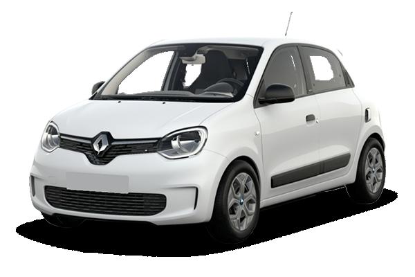 Renault Twingo electric neuve