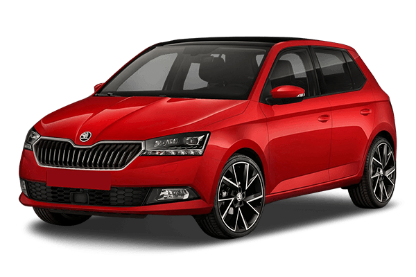 skoda fabia neuve moins ch re elite. Black Bedroom Furniture Sets. Home Design Ideas