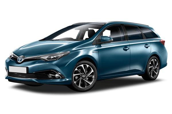 Toyota AURIS TOURING SPORTS NOUVELLE