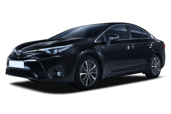 Toyota Avensis neuve