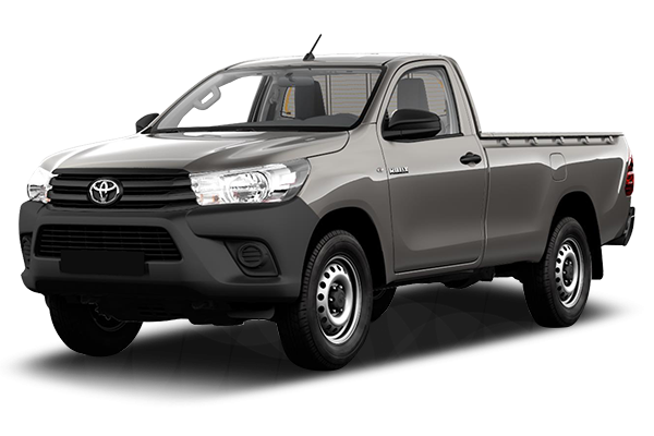 Toyota HILUX SIMPLE CABINE MY20