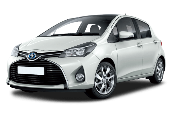 Toyota YARIS AFFAIRES LCA 2016