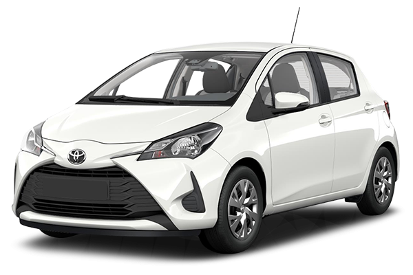 Toyota Yaris ultimate neuve