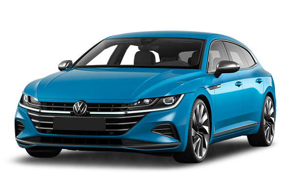 Volkswagen Arteon shooting brake neuve