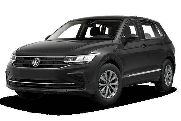 Volkswagen Tiguan neuve