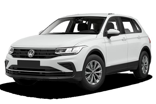 Volkswagen Tiguan business neuve