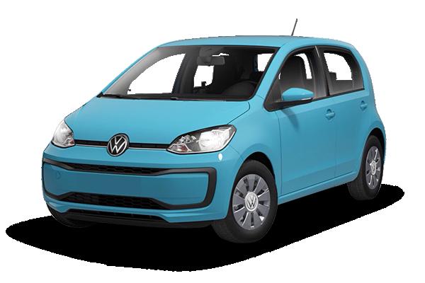 Volkswagen Up! 2.0
