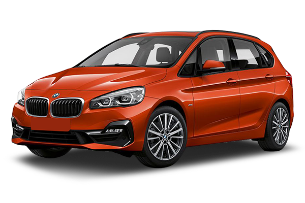 BMW Serie 2 Active Tourer F45 Lci