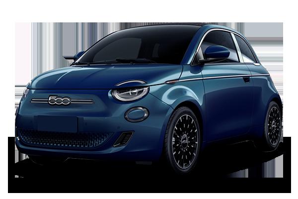 Fiat 500c Nouvelle