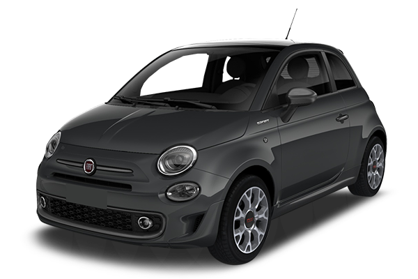 Fiat 500 Serie 9 Euro 6d Full