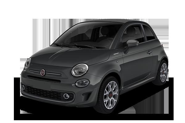 Fiat 500 C Serie 9 Euro 6d Full