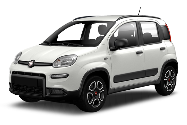 Fiat Panda My21