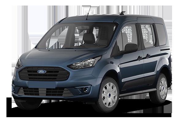 Mandataire Ford Transit Connect Kombi Van