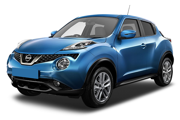 Nissan Juke Business 2018