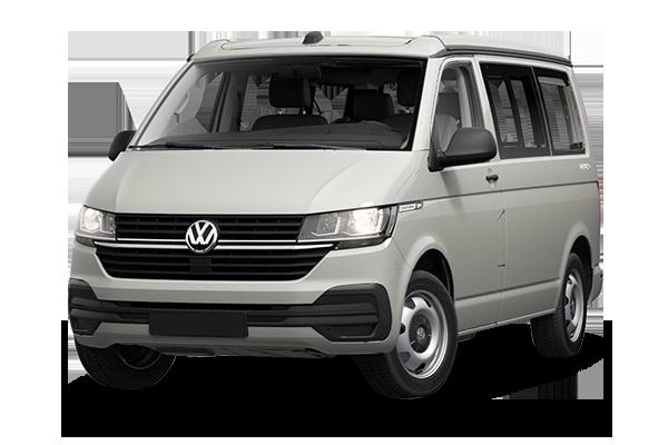 Volkswagen California 2.0